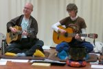 Mantrisches Singen im Achtsamkeitszentrum