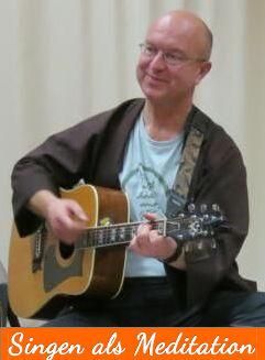 Singen als Meditation mit Arno