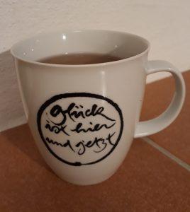 Teeabend @ Achtsamkeitszentrum München